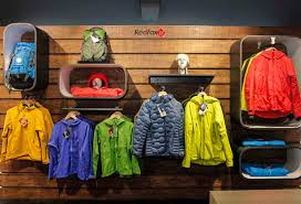 places to buy high quality trekking gear in nepal inside himalayas