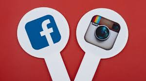 instagram wallpaper where instagram and facebook advertising converge and where they