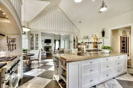 Cutting Board Kitchen Island with Allow Extra Room For Dining With A Large Kitchen Islands With