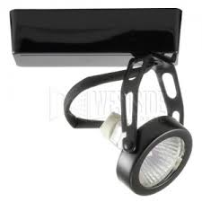mr16 track lighting fixtures halo lzr401mb track lighting lazer low voltage mr16 gimbal ring