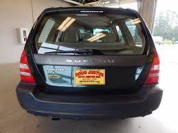 customized subaru forester 2005 subaru forester x city tn doug justus auto center inc