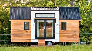 Small Homes Designs by Stunning Compact Well Crafted Tiny House On Wheels Small Home