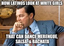 Salsa Dancing Meme - image tagged in leonardo dicaprio leonardo dicaprio wolf of wall