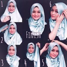 simple hijab styles tutorial segi empat index of wp content uploads 2015 12