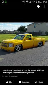 lowered trucks 267 best full size chevy gmc lowered truck u0027s images on pinterest