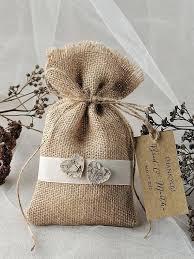 burlap wedding favors custom burlap wedding favor bags mini burlap wedding favor bags