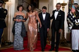 the obamas u0027 final state dinner by the numbers eater