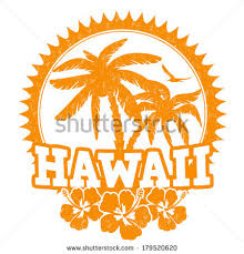 Hawaii travel clipart images Hawaii stamp stock images royalty free images vectors jpg