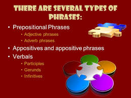 phrases grammar chapter ppt video online download