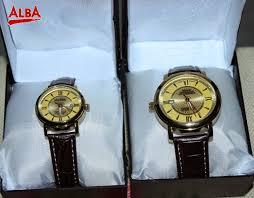 Jam Tangan Alba Emas alba kaleb emas jam tangan murah