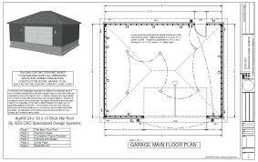 24 x 24 garage plans garage plans 24 x 30 these complete x 24 x 30 garage plans with loft