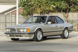 bmw m635csi for sale uk m635csi archives german cars for sale