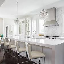 Robert Abbey Bling Chandelier 45 Best Kitchens And Dining Rooms Images On Pinterest Dining