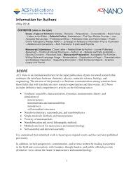 sample cover letter for paper submission in journal image