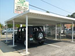 Carports And Awnings Carports And Patio Covers Abc Awning U0026 Venetian Blind Corp