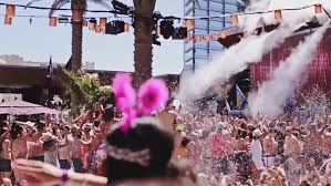 marquee dayclub pool party 2017 las vegas vip services