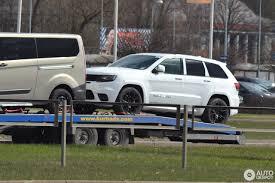 silver jeep grand cherokee 2001 jeep grand cherokee srt 8 2017 14 april 2017 autogespot