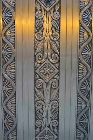 Deco Art Deco 28 Best Lift Door Patterns And Designs Images On Pinterest Art