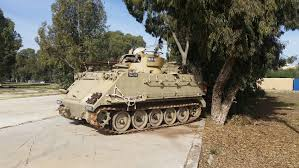 armored military vehicles m113a apc from military surplus
