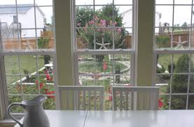Kitchen Garden Window Ideas by View Of My Garden From My Kitchen Window Afternoon Artist
