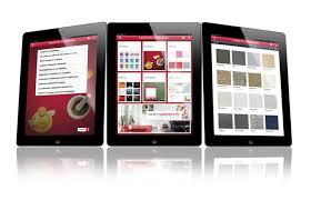 cosentino uk silestone launches for ipad and iphone