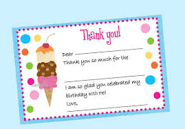 thank you cards birthday u2013 gangcraft net