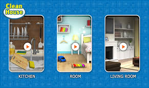 cleaning games clean house android apps on google play