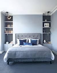 Schlafzimmer Blau Sand 15 Fabelhafte Graue Und Blaue Schlafzimmer Ideen Wohnideeplus