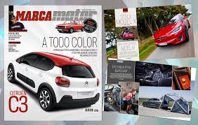 revista motor 2016 el número 158 de la revista marca motor ya a la venta marca com