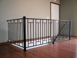 Indoor Banister Interior Railings Signature Style