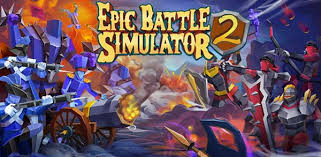 epic apk epic battle simulator 2 1 3 00 apk mod money for android