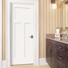 slab interior doors craftsman interior doors home design