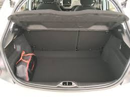 peugeot 5008 trunk peugeot 208 active plus 1 2 turbo puretech 110hp eat6 auto vici