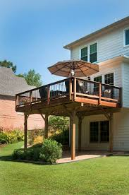 48 best beautiful composite and wood decks images on pinterest