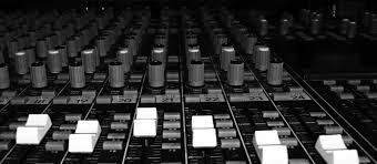 Studio Mixing Desks by Firefly Studios