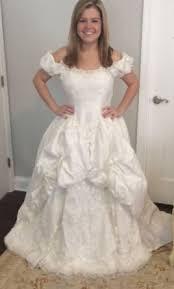 boston wedding dress priscilla of boston wedding dresses for sale preowned wedding