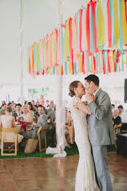 anna ted backyard carnival wedding philadelphia diy backyard