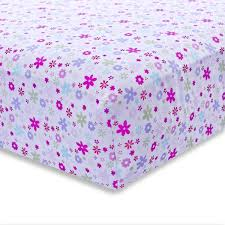 Mini Portable Crib Bedding by Amazon Com Dream On Me 3 Piece Crib Bedding Set Spring Time