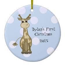 Giraffe Christmas Decorations by Kawaii 50 Cute Holiday Decorations Cute Gift Ideas