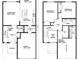 Ranch Floor Plans With Basement by Basement Ranch House Plans House Plans