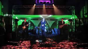 carouse wedding band alternative wedding band ireland the panoramics just like