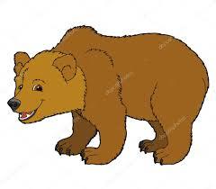 imagenes animadas oso oso de dibujos animados fotos de stock agaes8080 46731781