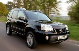nissan jeep 2000 nissan x trail station wagon review 2001 2007 parkers
