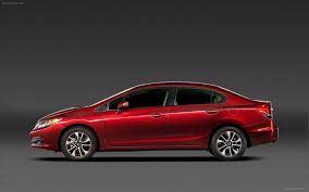 honda civic 13 honda civic sedan 2013 widescreen car picture 13 of 58