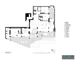 level 7 floor plan u2013 clifton view 7 luxury apartment u2013 cape town