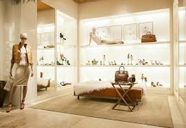 Ralph Lauren Interior Design by Ralph Lauren Flagship Store By Michael Neumann Architecture