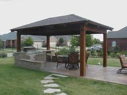 Outdoor Kitchen Patio Ideas Outdoor Kitchen And Patio Ideas Including Terrace Pergola Design