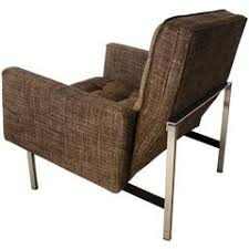 Florence Knoll Armchair Florence Knoll Lounge Chairs 27 For Sale At 1stdibs