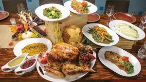 more checking in for thanksgiving at four seasons ritz carlton
