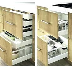 meuble cuisine tiroir coulissant porte de cuisine coulissante placard cuisine coulissant tiroir